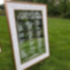 Remembering this mirror seating board on