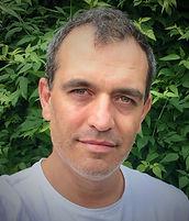 Ben Joiner_Voice & Movement Coach