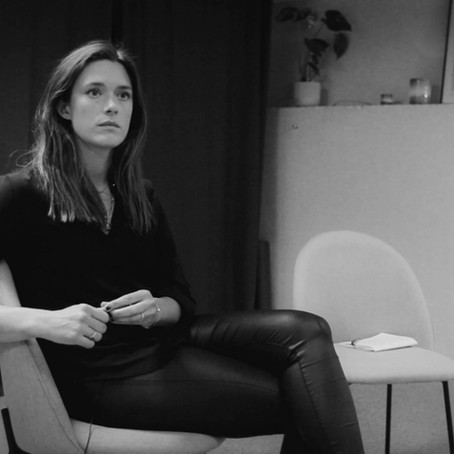 Krista Kosonen Visiting AAF One Year Training