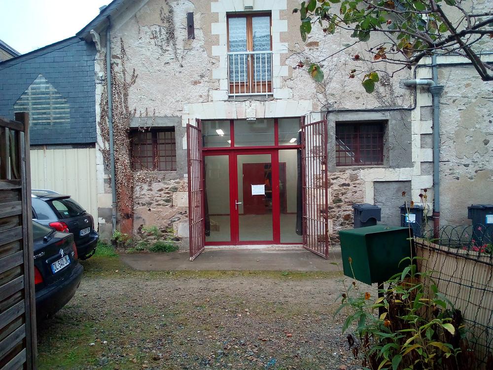 Dès janvier 2017, nous aurons le plaisir de vous accueillir dans nos nouveaux locaux à Rochefort sur Loire. Venez y découvrir aussi les activités de Gink-GO. A bientôt