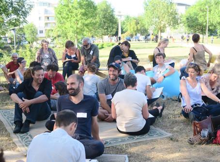 Habitat participatif : de la coopération à tous les étages !