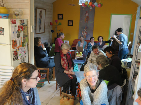 HEP49, penser / agir ensemble pour vivre ensemble ... un/des projet/s d'habitat/s participatif/s