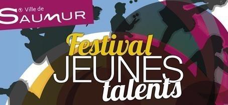 Des talents tout autour de nous ! Bienvenue au festival jeunes talents à Saumur le 20 mai
