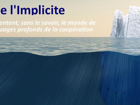 Rencontre avec l'Institut des Territoires Coopératifs à Angers pour les premiers résultats de l&