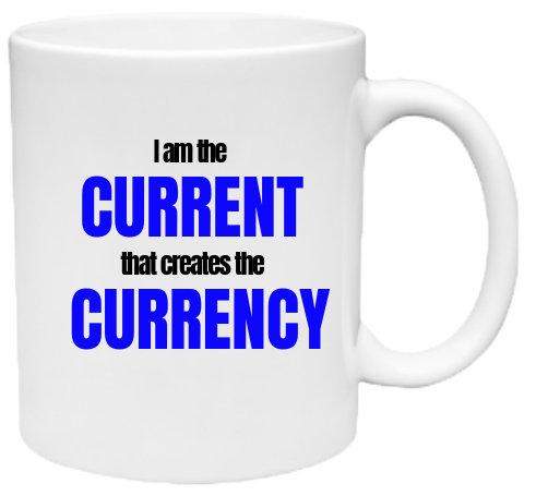 The Current Coffee Mug