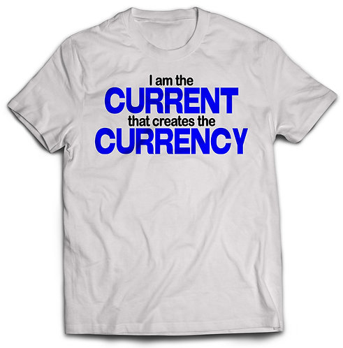 I Am The Currency