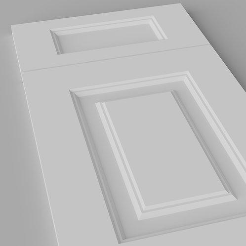 PARALELLO | 60x20 cm