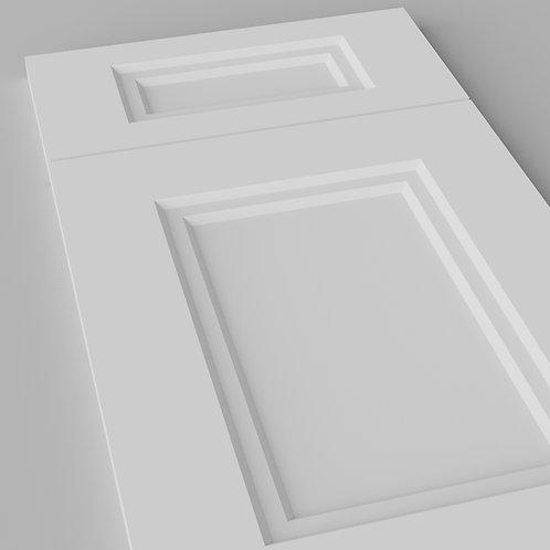FUTURISMA | 60x16 cm