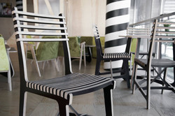 Krzesła KBCUT