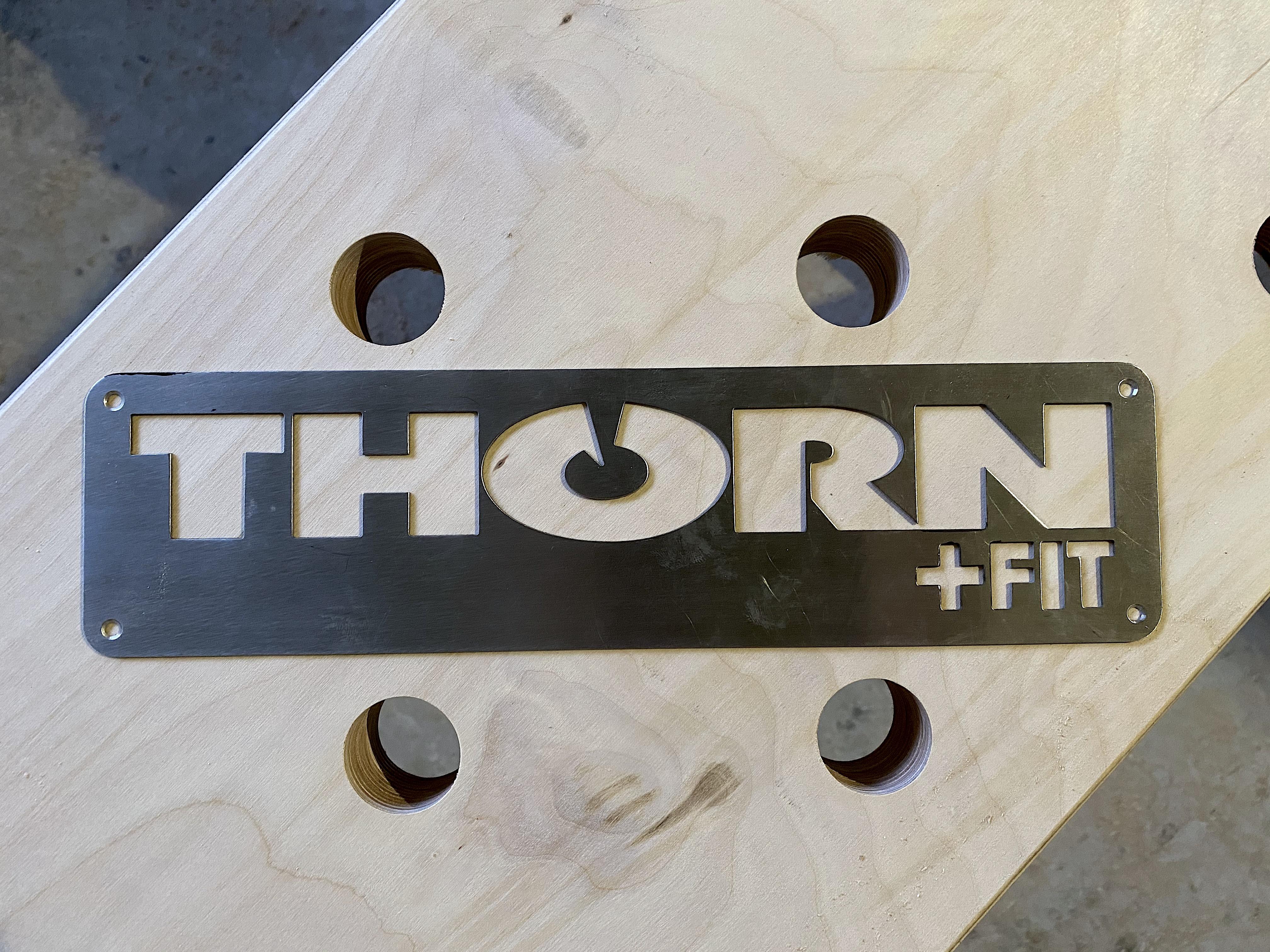 thornfit