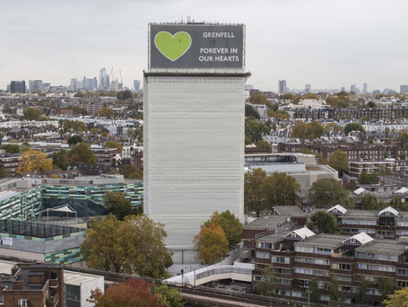 Grenfell fire risk assessor 'misrepresented' his qualifications and experience