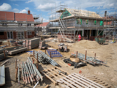 Men's Health Week 14th-20th June - How do we move forward in construction?