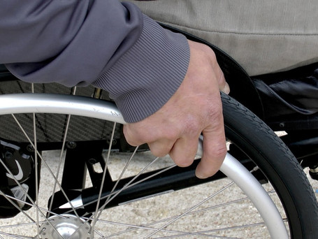 1 in 3 disabled workers treated unfairly during pandemic, says TUC poll