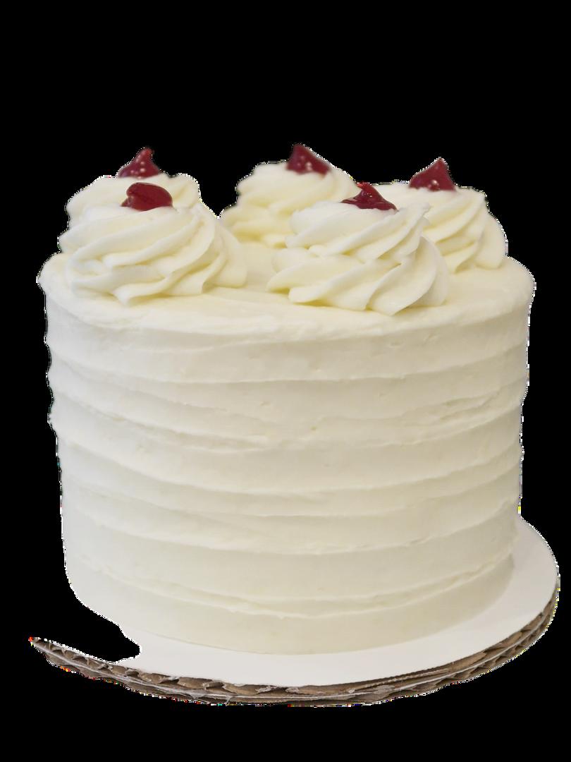 White Chocolate Lemon Raspberry