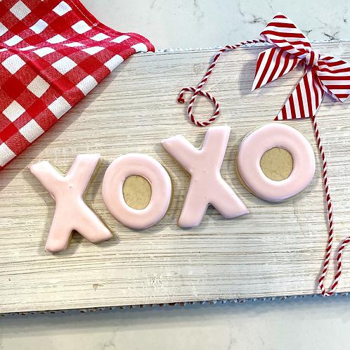 XOXO Cookies