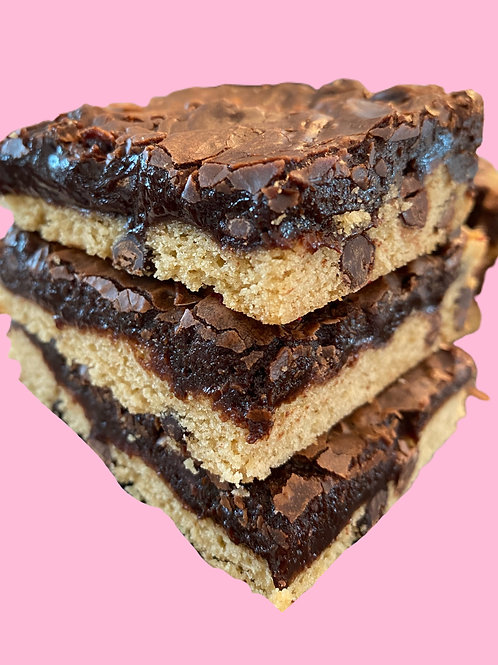 Brownie of the Month Club
