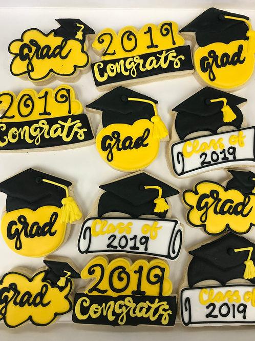 Basic Graduation Set