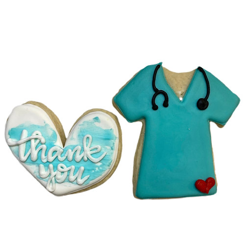 Thank You Nurse Set