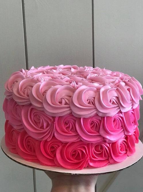 Rossetti Cake