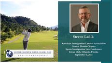 Steve Ladik To Speak At Sports Immigration Law Conference