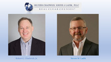"""Steven Ladik And Robert Chadwick Honored As Texas """"Super Lawyers"""""""