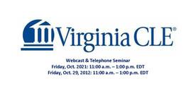 10th Annual Avoiding Legal Malpractice Seminar