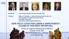 Bob Chadwick To Be Panelist At CLM Event