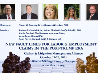 Bob Chadwick To Be Panelist At National CLM Event
