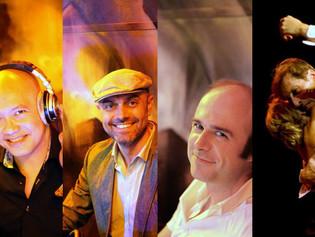 Dimanche 17 juin, Milonga du Sonograf avec Lubitango, Jenny & Guy...