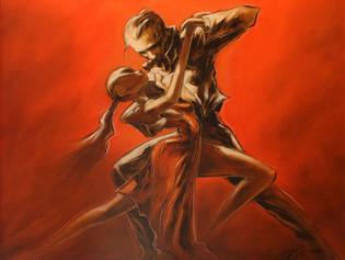 ANNULE! 19ème Festival Tango de Crest (26) - Eté 2020...
