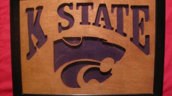 K-State Power Cat