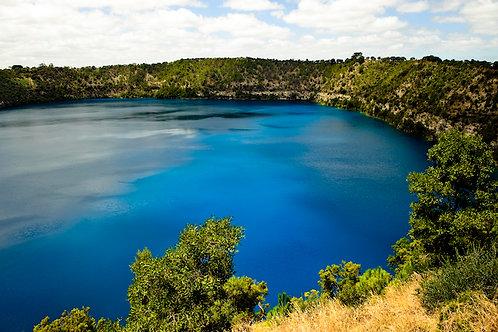 蓝湖+库纳瓦拉3天2夜|醇美之旅