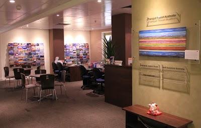 TTA Office