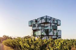 """dArenberg Wines """"Cube"""""""