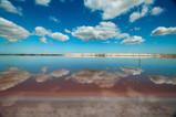 Mirroring Photo @ Lake Bumbunga