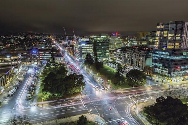 Hindmarsh Square, Adelaide