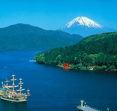 Lake Ashi and Mt Fuji.jpg