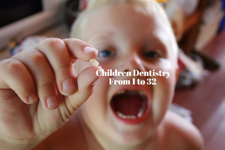 Children dentistry