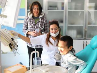 Один день из жизни клиники                    Istanbul Asıa Dent