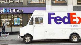 Fedex >