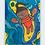 Thumbnail: Kayac - 9 in x 12 in