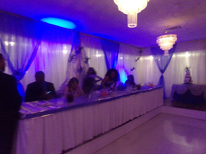 mabletonbanquethall   Quinces