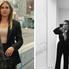 Maja Nilsson Lindelöf väntar sitt andra barn