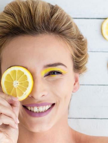 Boosta din hud med C-vitamin serum