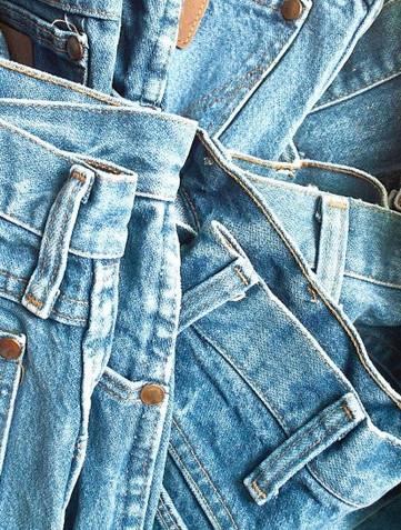 6 saker du ska göra för att få dina jeans att hålla längre
