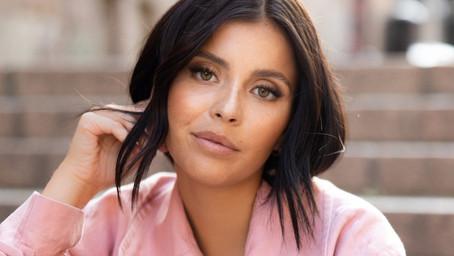 Nicole Falciani: Vill inte att det ska gå bra för exet Eric Saade