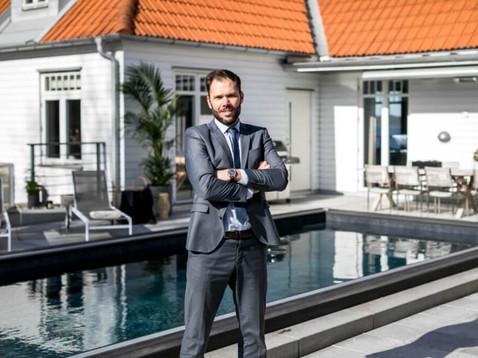 • Fantastisk villa till salu som vi känner igen från tv – mest klickade på Hemnet just nu