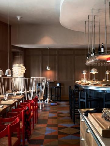Grand Hôtel Matbarens största förändring någonsin