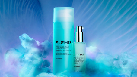 ELEMIS Pro-Collagen Tri-Acid Peel