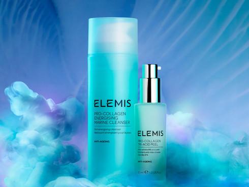• ELEMIS Pro-Collagen Tri-Acid Peel